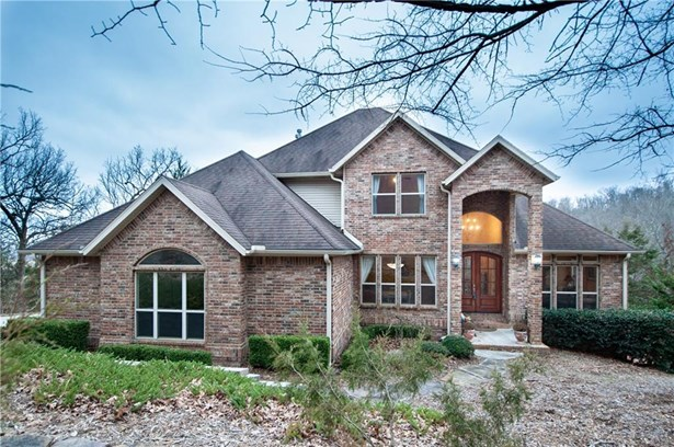 House - Fayetteville, AR