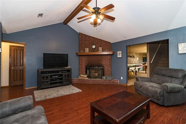 Traditional, House - Bethel Heights, AR (photo 1)