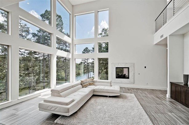 Contemporary, House - Bella Vista, AR