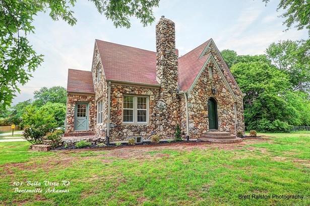 Cottage/Camp, House - Bentonville, AR (photo 1)