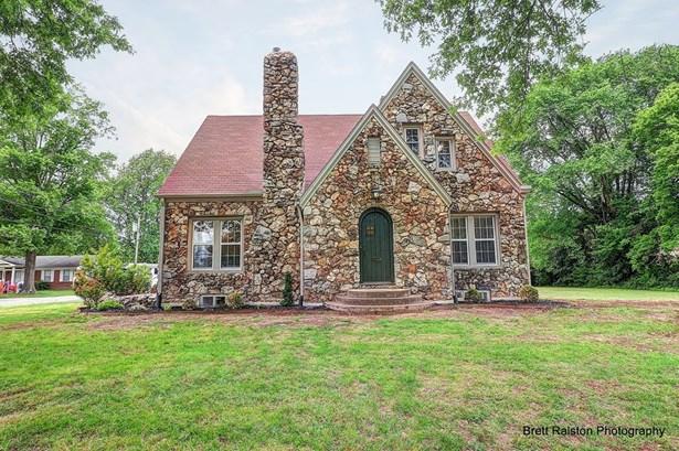 Cottage/Camp, House - Bentonville, AR (photo 3)