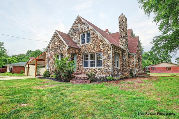 Cottage/Camp, House - Bentonville, AR (photo 4)