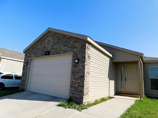 Craftsman, Package of Single Family Home - Springdale, AR (photo 2)