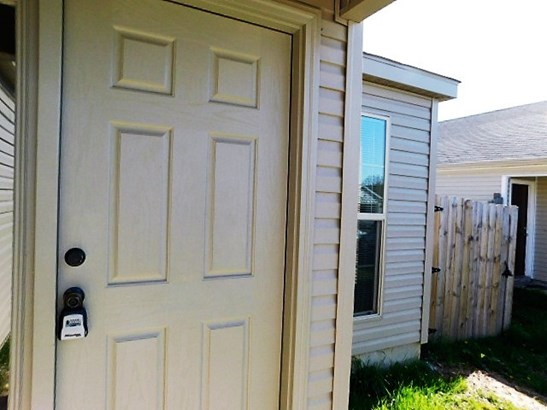 Craftsman, Package of Single Family Home - Springdale, AR (photo 3)