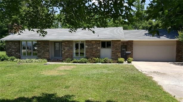 Ranch, House - Fayetteville, AR (photo 1)