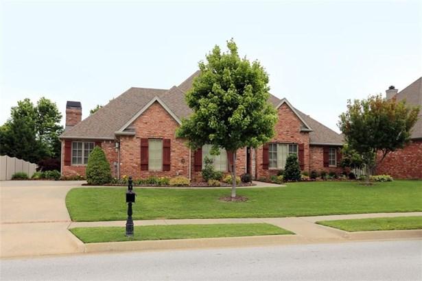 3486  E Hearthstone  Dr , Fayetteville, AR - USA (photo 2)