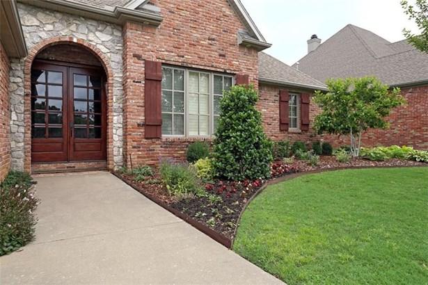 3486  E Hearthstone  Dr , Fayetteville, AR - USA (photo 3)