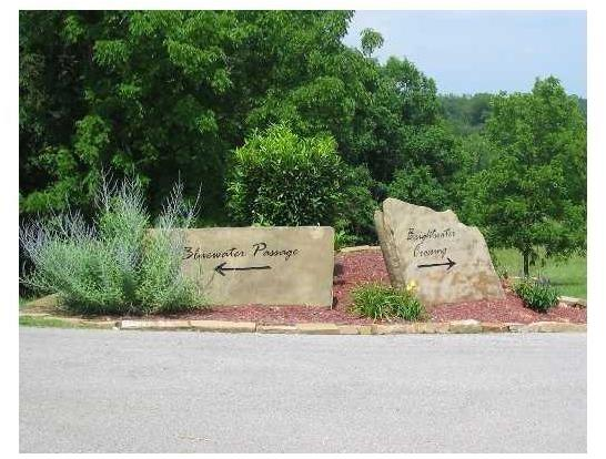 Lot 8 Bluewater Pass , Rogers, AR - USA (photo 1)