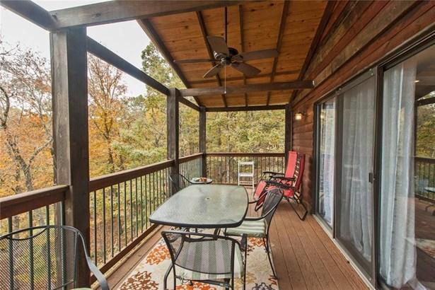 Cabin, House - Garfield, AR (photo 1)