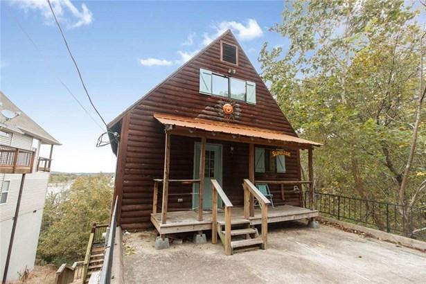 Cabin, House - Garfield, AR (photo 2)