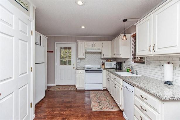 Cabin, House - Garfield, AR (photo 4)