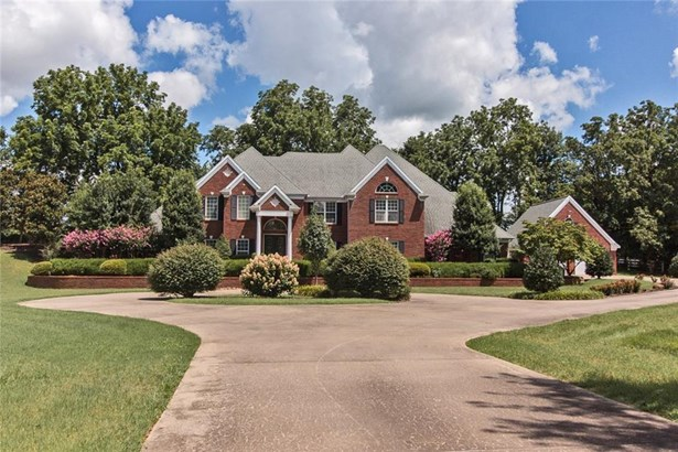 Estate,Traditional, House - Springdale, AR (photo 1)