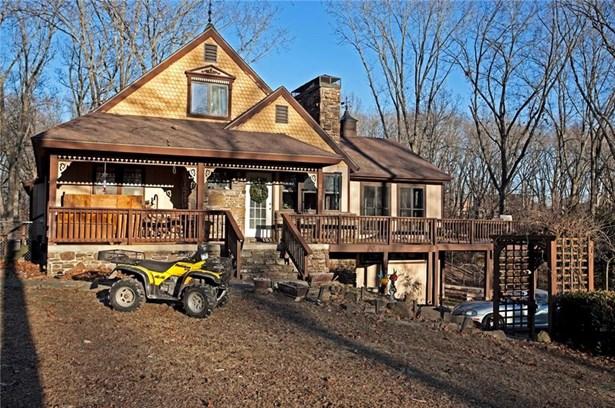 Country, House - Bentonville, AR (photo 2)
