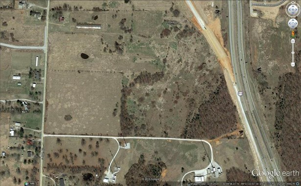 Commercial Land - Springdale, AR (photo 2)