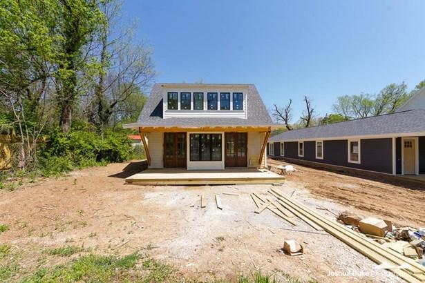 House - Fayetteville, AR (photo 4)