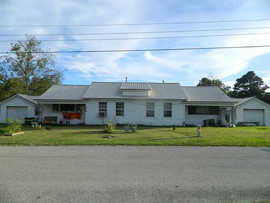 Ranch, Duplex - Lincoln, AR (photo 1)