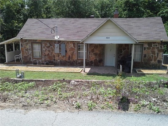 524  E Pearl  St , Rogers, AR - USA (photo 1)