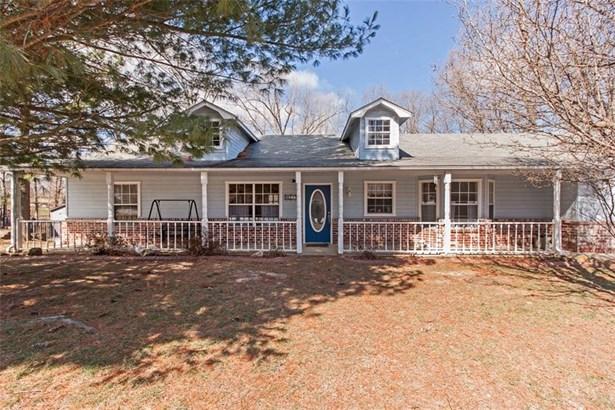 House - Rogers, AR (photo 2)