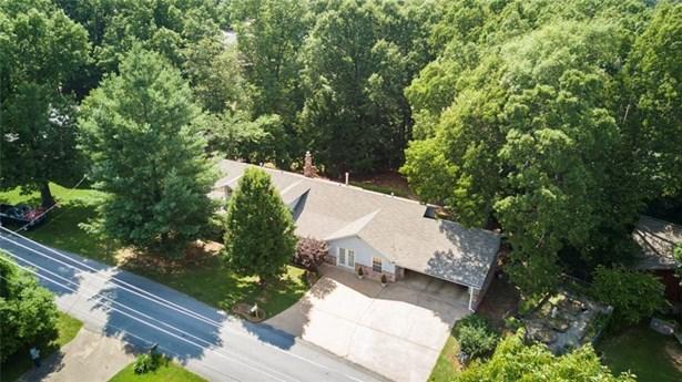 House - Rogers, AR (photo 3)