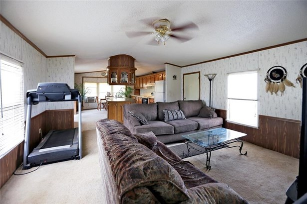 20634 Strickler  Rd , West Fork, AR - USA (photo 4)