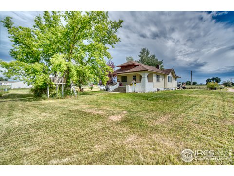 Residential-Detached, 1 Story/Ranch,Raised Ranch - Fort Lupton, CO