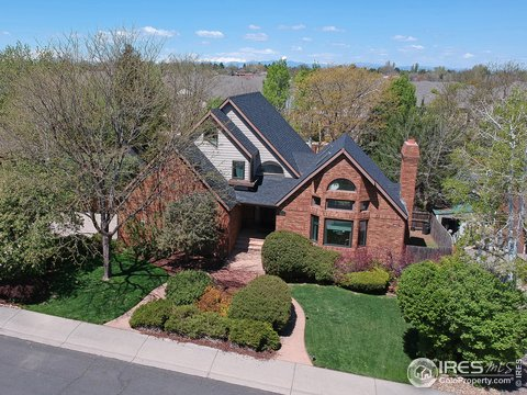 Residential-Detached, 3 Story - Greeley, CO
