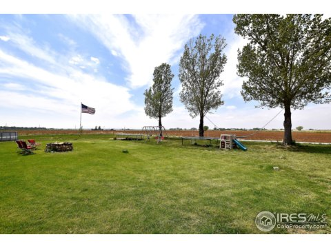 Residential-Detached, 1 Story/Ranch - Gill, CO (photo 2)
