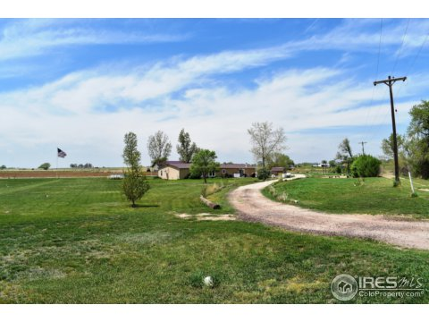 Residential-Detached, 1 Story/Ranch - Gill, CO (photo 3)