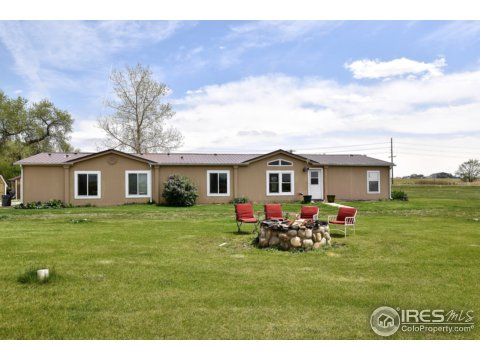 Residential-Detached, 1 Story/Ranch - Gill, CO (photo 4)