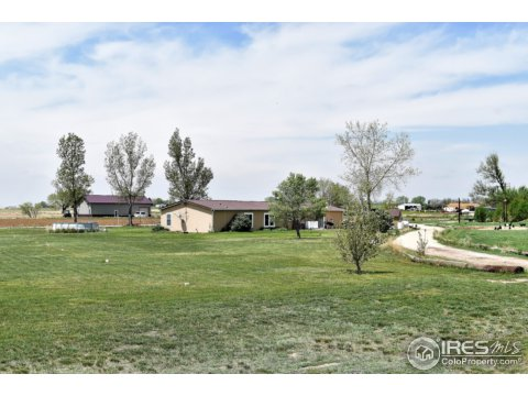 Residential-Detached, 1 Story/Ranch - Gill, CO (photo 5)