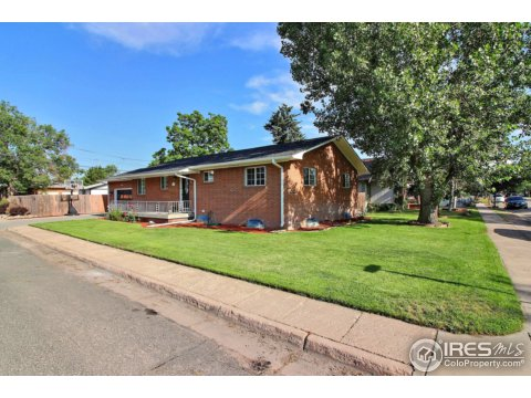 Residential-Detached, 1 Story/Ranch - Fort Lupton, CO (photo 2)