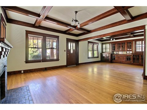Residential-Detached, 1 Story/Ranch - Greeley, CO (photo 3)