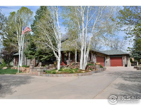 Residential-Detached, 1 1/2 Story - Greeley, CO (photo 1)