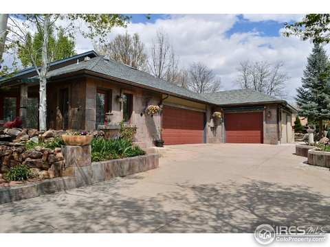 Residential-Detached, 1 1/2 Story - Greeley, CO (photo 2)