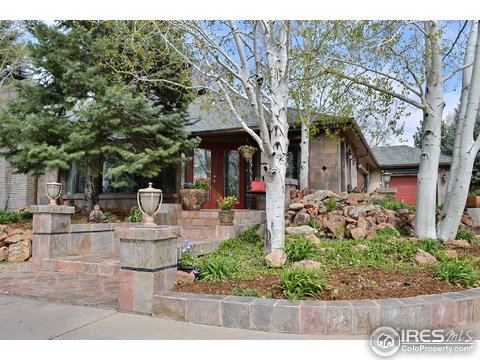 Residential-Detached, 1 1/2 Story - Greeley, CO (photo 3)