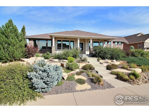 Residential-Detached, 1 Story/Ranch - Windsor, CO