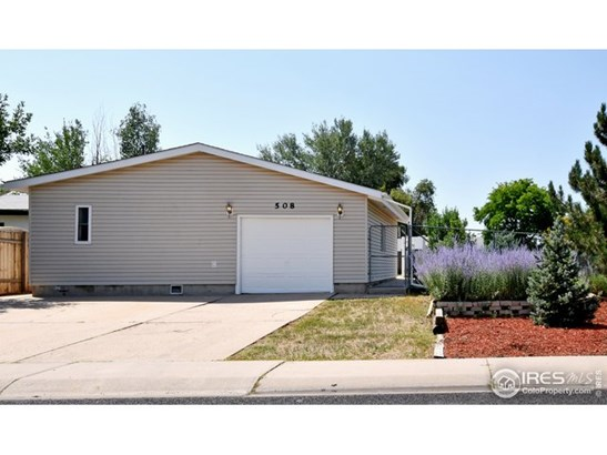 Residential-Detached, 1 Story/Ranch - Evans, CO