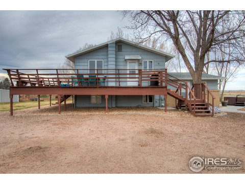 Residential-Detached, Bi-Level - Greeley, CO (photo 2)
