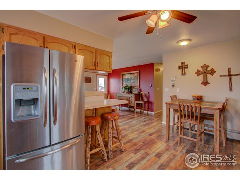 Residential-Detached, Bi-Level - Greeley, CO (photo 4)