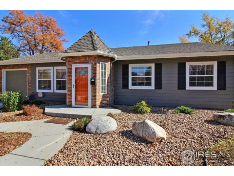 Residential-Detached, 1 Story/Ranch - Denver, CO (photo 3)