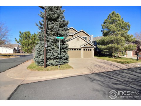 Residential-Detached, 2 Story - Thornton, CO (photo 1)