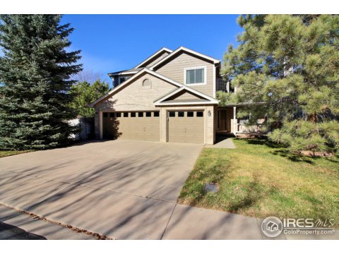 Residential-Detached, 2 Story - Thornton, CO (photo 2)