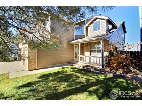 Residential-Detached, 2 Story - Thornton, CO (photo 3)