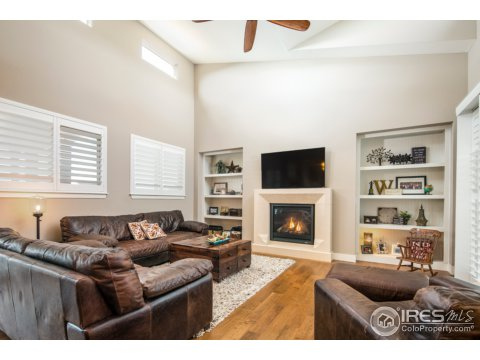 Residential-Detached, 1 Story/Ranch - Loveland, CO (photo 3)