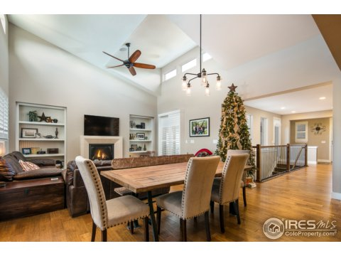 Residential-Detached, 1 Story/Ranch - Loveland, CO (photo 4)