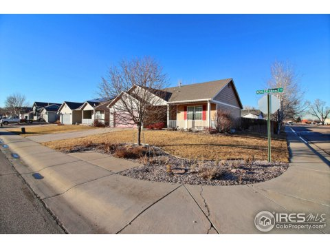 Residential-Detached, 1 Story/Ranch - Kersey, CO (photo 2)