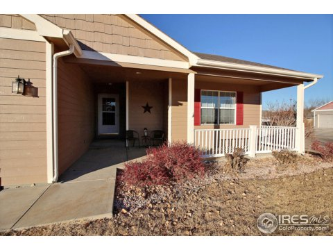 Residential-Detached, 1 Story/Ranch - Kersey, CO (photo 3)