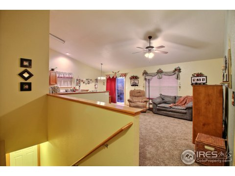 Residential-Detached, 1 Story/Ranch - Kersey, CO (photo 4)