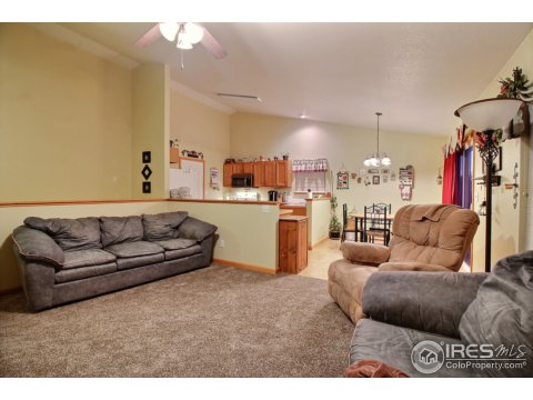 Residential-Detached, 1 Story/Ranch - Kersey, CO (photo 5)
