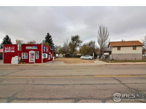 Income Property, 2 Story - Ault, CO